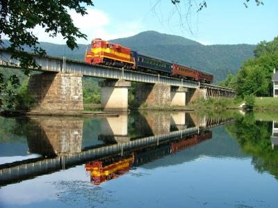 Watauga Valley Railroad Historical Society & Museum