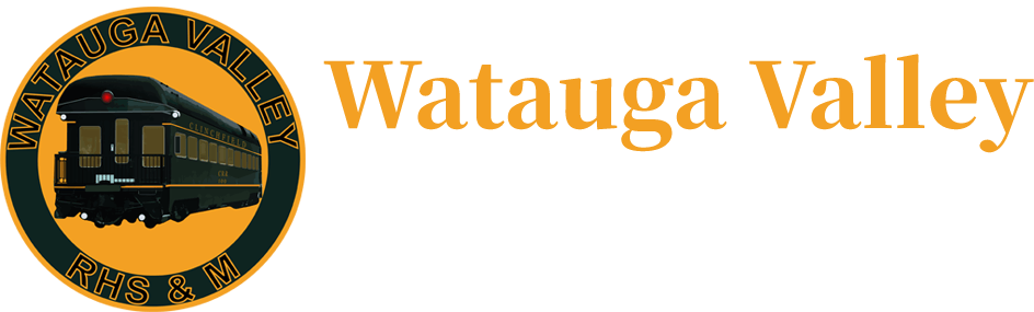 Watauga Valley Railroad Historical Society & Museum